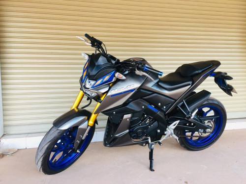 Find All New and Used Yamaha Motorbikes for Sale in Lao