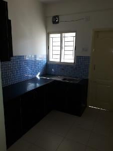 3 BHK Flat for Rent in Ittina Mahavir, Electronic City | KITCHEN 1 Picture - 3