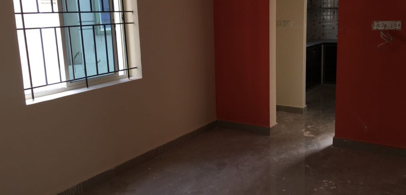1 BHK Flat for Rent in SLV Nilaya, Bommanahalli - Photo 0