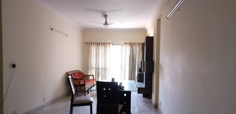 2 BHK Flat for Rent in Diamond District, Old airport Road - Photo 0