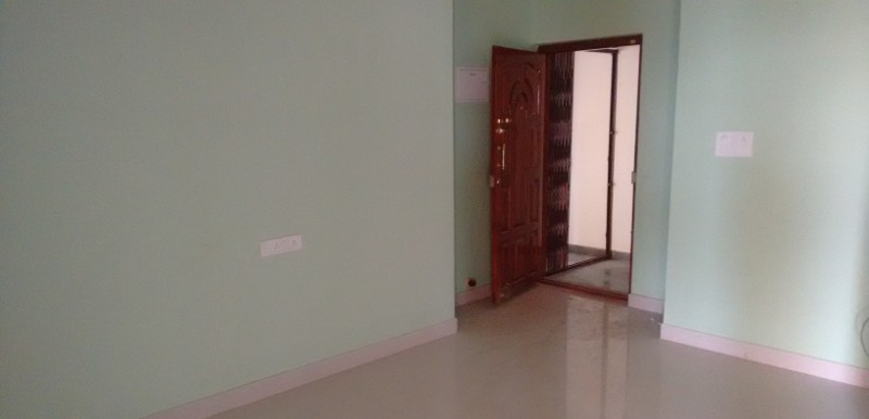 2 BHK Flat for Rent in Radha Krishna Enclave, Brookefield - Photo 0