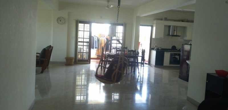 2 BHK Flat for Rent in VRR Lakeview, Doddanekundi - Photo 0