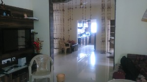 3 BHK Flat for Rent in Bhoomi Divine Apartments, Whitefield | Picture - 4