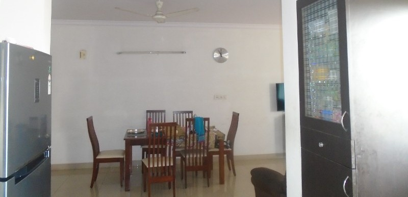 3 BHK Flat for Rent in Mantri Astra, Hennur Main road - Photo 0