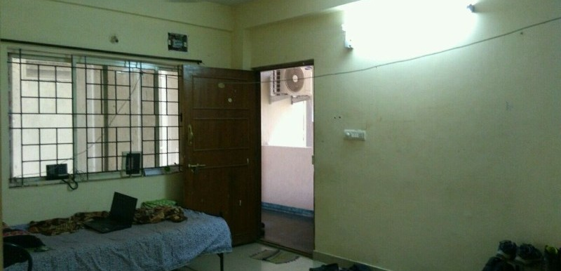 2 BHK Flat for Rent in Mahaveer Tuscan, Hoodi - Photo 0