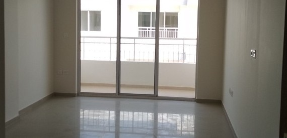 2 BHK Flat for Rent in Godrej E City, Electronic City - Photo 0