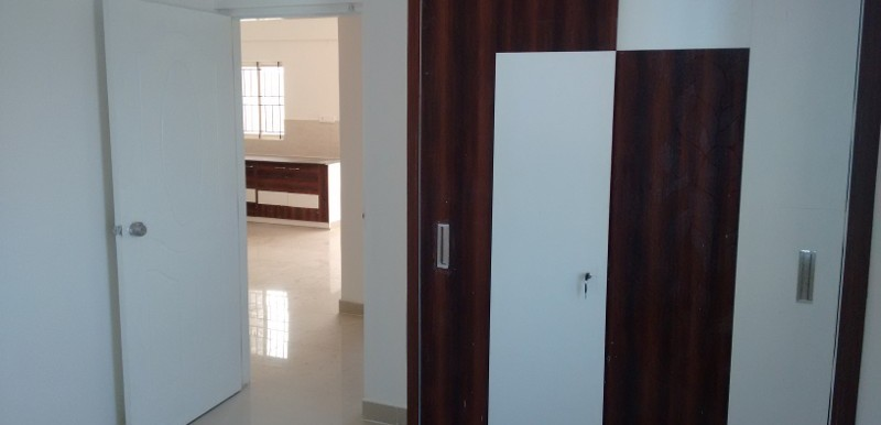 2 BHK Flat for Rent in Kumari Lotus, Sarjapur - Photo 0