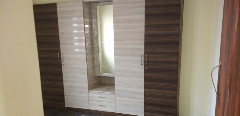1 BHK Flat for Rent in Jain Residency,  Ramamurthy Nagar - Photo 0