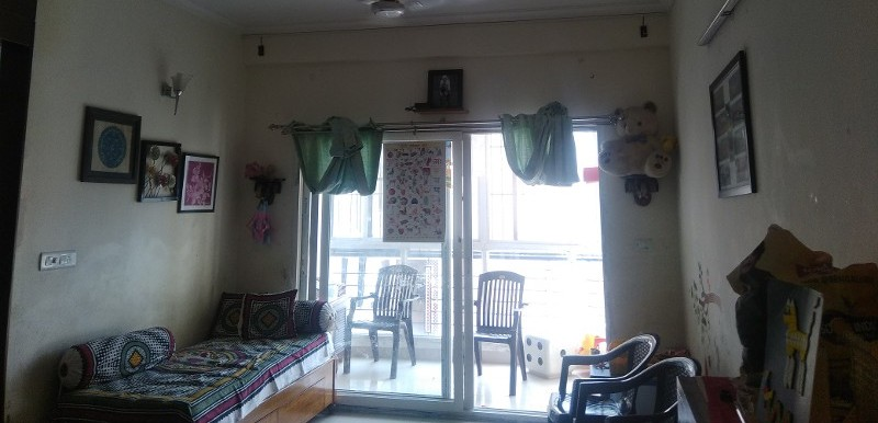 2 BHK Flat for Rent in Esteem Enclave, Omkar Nagar - Photo 0