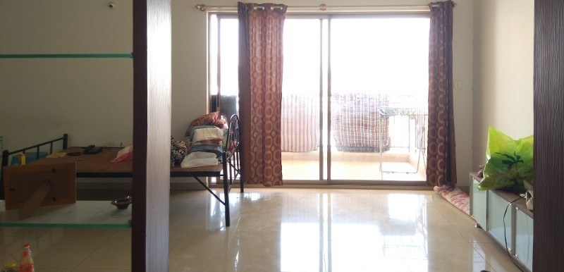 3 BHK Flat for Rent in Genesis Ecosphere, Electronic City - Photo 0