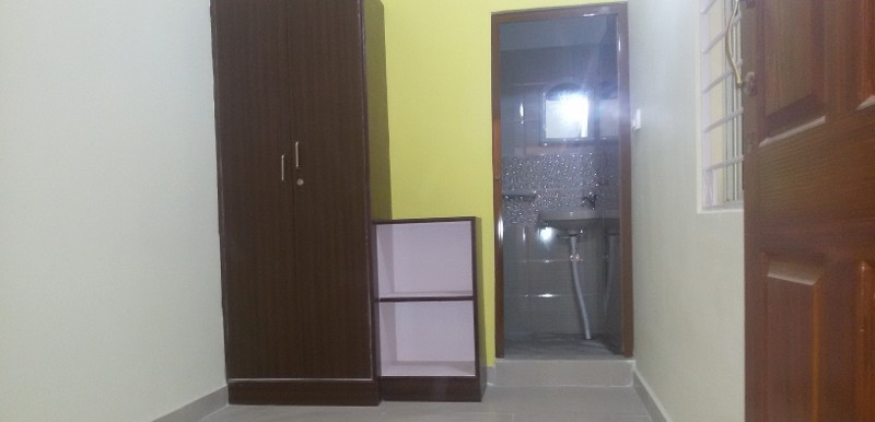 1 BHK Flat for Rent in Mahesh Residency, BTM Layout - Photo 0