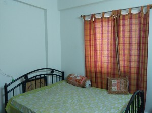2 BHK Flat for Rent in Sriven Luminous Amaltas, Electronic City | Picture - 10