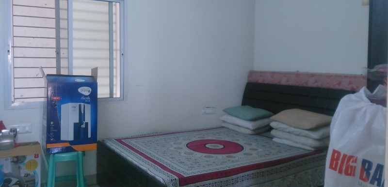 2 BHK Flat for Rent in Sai Mythri Comforts, Bilekahalli - Photo 0