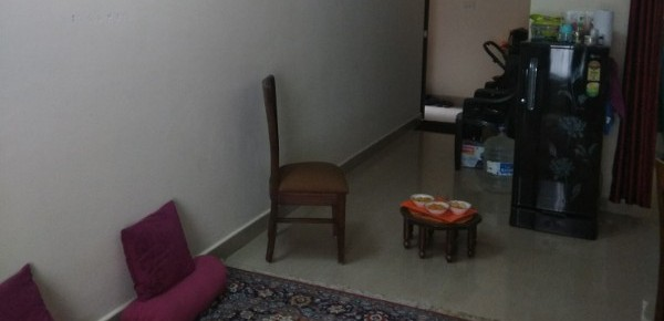 2 BHK Flat for Rent in Aryan Moonstone, Thanisandra Main Road - Photo 0