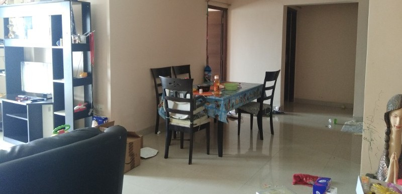 3 BHK Flat for Rent in Pradhan Pelican, BTM Layout - Photo 0
