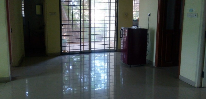 3 BHK Flat for Rent in Tejas Cedar Apartments, Arekere - Photo 0