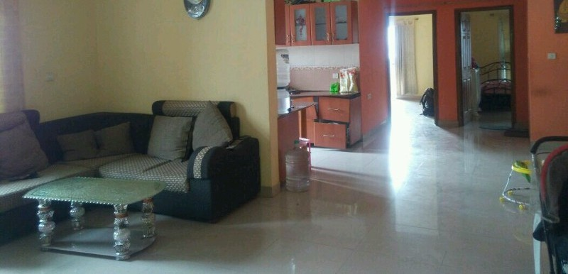 2 BHK Flat for Rent in Times Square, Bellandur - Photo 0