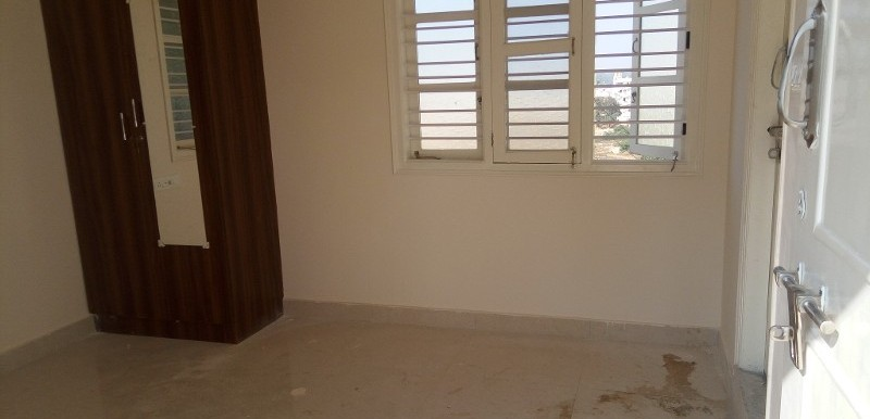 1 BHK Flat for Rent in Uppalapati Residency, Belathuru - Photo 0