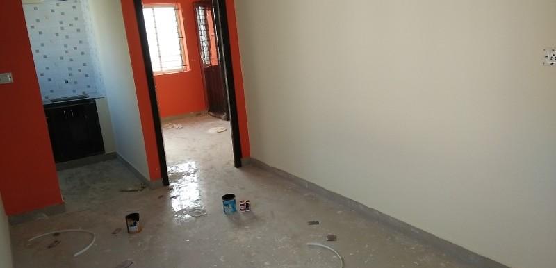 1 BHK Flat for Rent in Renukamba Nilaya, Bommanahalli - Photo 0