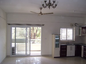 3 BHK Flat for Rent in Le Terrace, Hoodi | Picture - 5