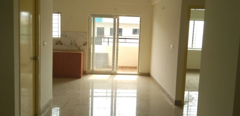 2 BHK Flat for Rent in DS Max Sigma, Electronic City - Photo 0