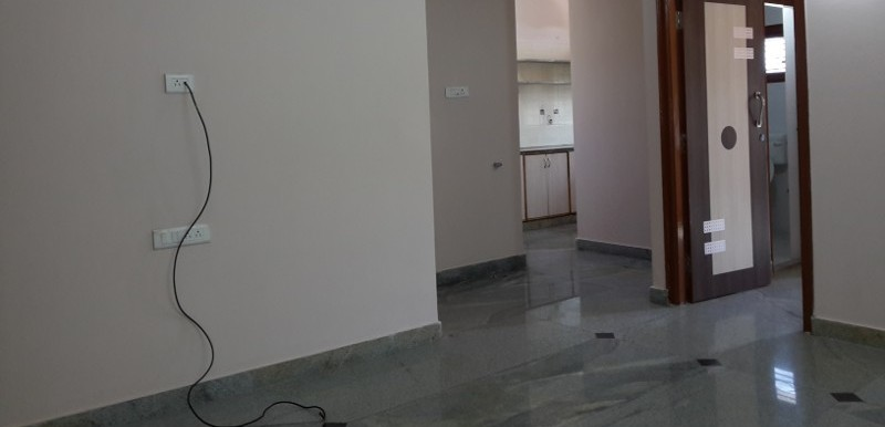 2 BHK Flat for Rent in Vasuha Residency, Indiranagar - Photo 0