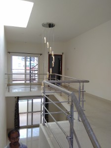 4 BHK Flat for Rent in Nakshatra Villas, Kundanhalli | Picture - 27