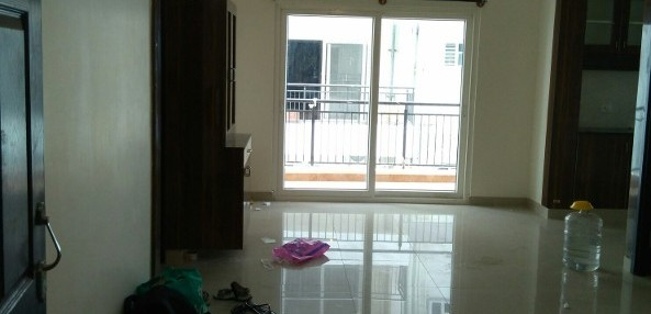 3 BHK Flat for Rent in Vishnu Parimala SunRidge, Varthur - Photo 0