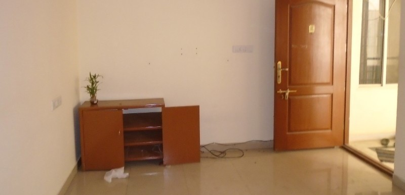 2 BHK Flat for Rent in Sneha Grandeur, Hoodi - Photo 0