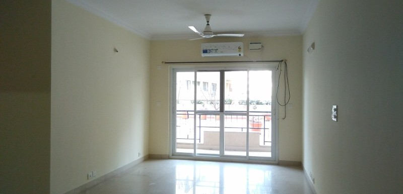 3 BHK Flat for Rent in Mantri Tranquil, Kanakapura Road - Photo 0