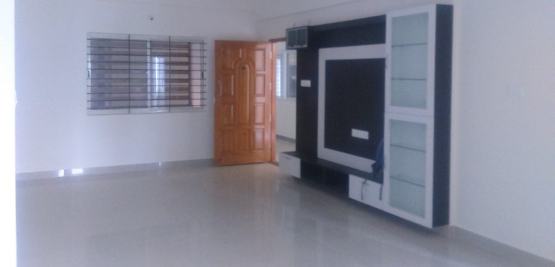 3 BHK Flat for Rent in Surya Emerald, Thubrahalli - Photo 0