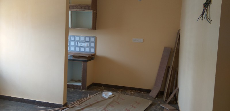 1 BHK Flat for Rent in Navyasri Residency, Electronic City - Photo 0