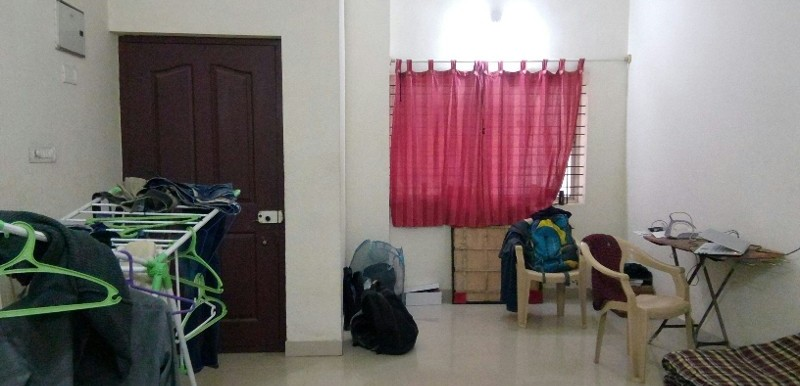 2 BHK Flat for Rent in HSR Trinity , HSR Layout - Photo 0