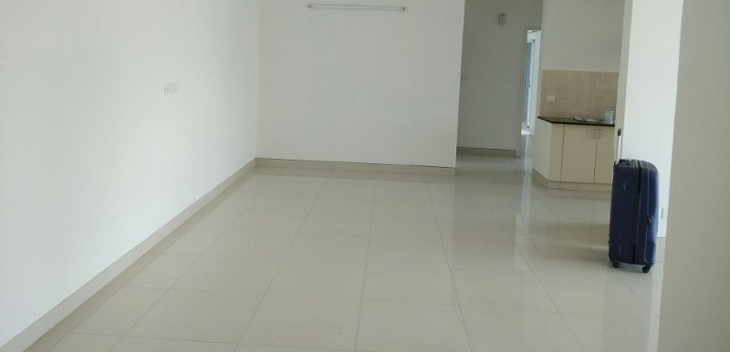 3 BHK Flat for Rent in Bren Celestia, Sarjapur Road - Photo 0
