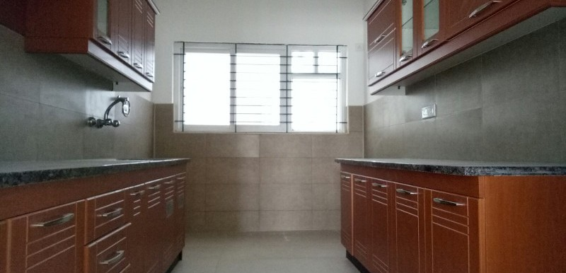 2 BHK Flat for Rent in Prestige Tranquility, Budigere - Photo 0