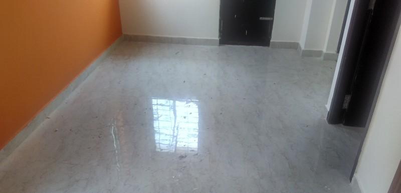 1 BHK Flat for Rent in Bagalur Mansion, Ramamurthy Nagar - Photo 0