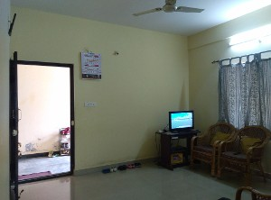 2 BHK Flat for Rent in Prime Jade, Electronic City | Picture - 3