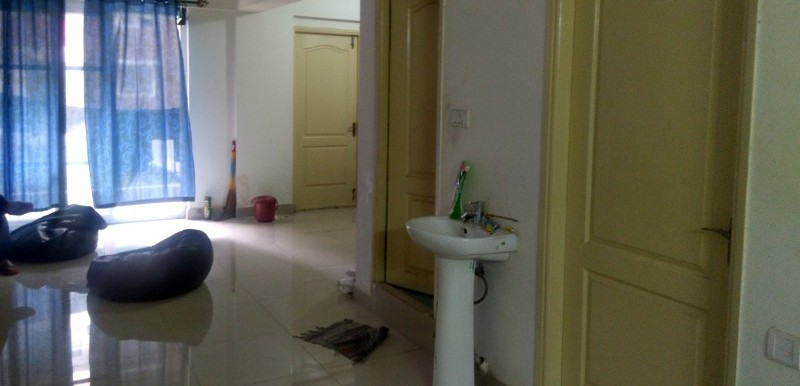 3 BHK Flat for Rent in SLS Square, Brookefield - Photo 0