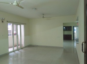3 BHK Flat for Rent in Ittina Akkala, Hoodi | Picture - 2