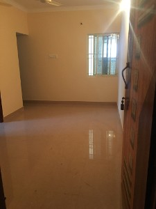 1 BHK Flat for Rent in Charbhuja Plaza, Bommanahalli | Picture - 1