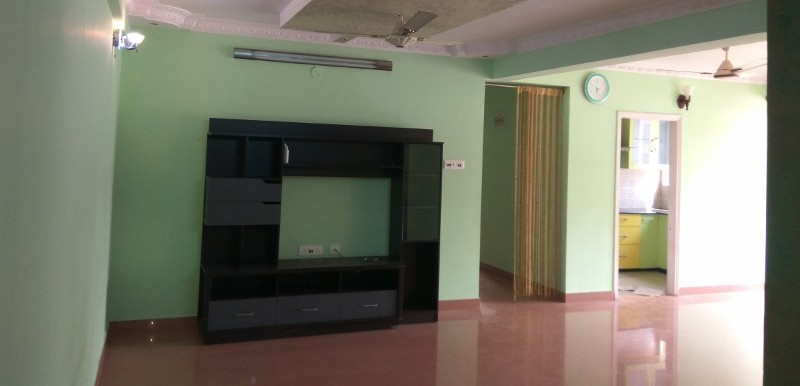2 BHK Flat for Rent in SLV Apartments,  Doddamma Main Rd - Photo 0