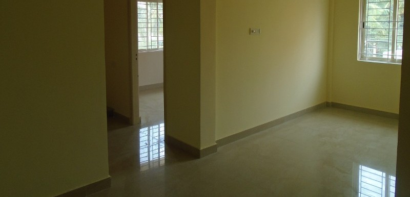 2 BHK Flat for Rent in Shashi Residency, HSR Layout - Photo 0