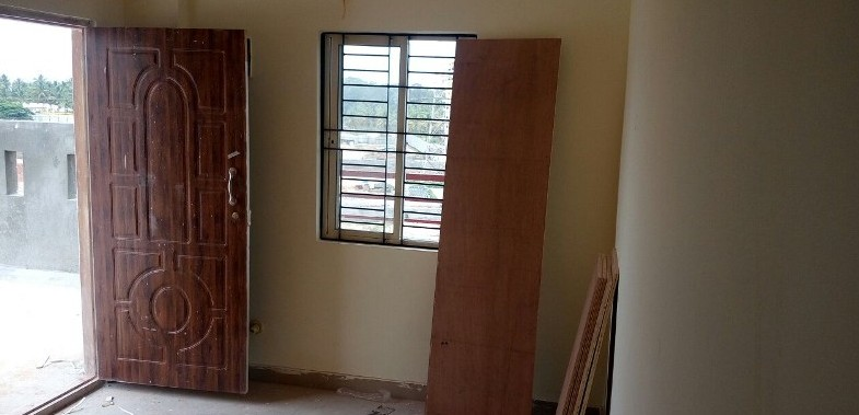 1 BHK Flat for Rent in NR Heights, Marthahalli - Photo 0