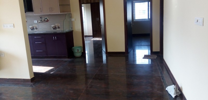 3 BHK Flat for Rent in VKC Chourasia Manor, Marathahalli - Photo 0
