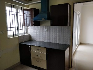 3 BHK Flat for Rent in Monarch Serenity (Thanisandra), Thanisandra | Picture - 4