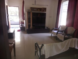 3 BHK Flat for Rent in Century Pragati, Bannerghatta Road | Picture - 4