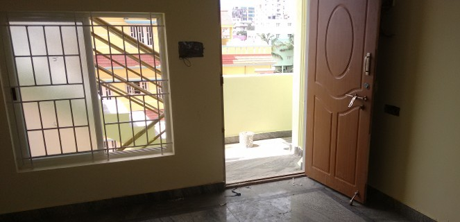 2 BHK Flat for Rent in Inchara Residency, Electronic City - Photo 0