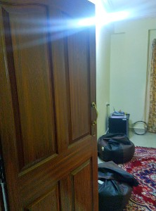 1 BHK Flat for Rent in Mahesh Residency, BTM Layout | Picture - 1