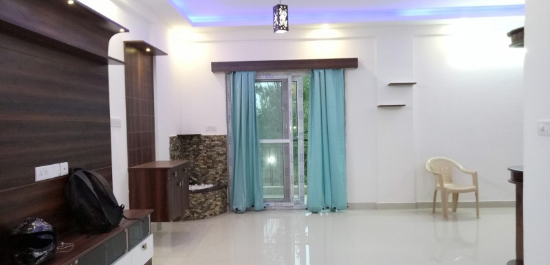 3 BHK Flat for Rent in Concorde Amber, Sarjapur Road - Photo 0