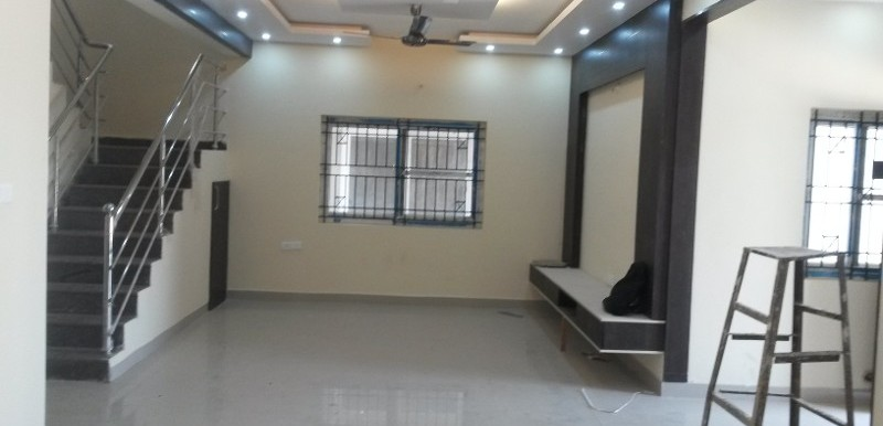 4 BHK Flat for Rent in Krishna Kuteer Phase 2, Kannamangala - Photo 0